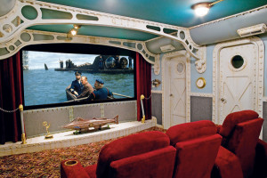 20000 leagues under the sea home theater