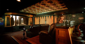 lord of the rings home theater