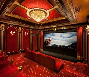 royal home theater