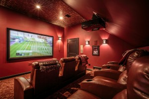 Home Theater Installation Suwanee